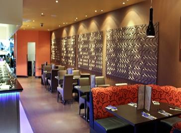 More Restaurant
