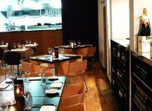 Sapori Restaurant & Bar