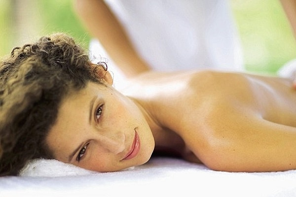 Spa and Massage in Leicester