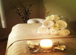 Su Nin Thai Massage & Spa Leicester