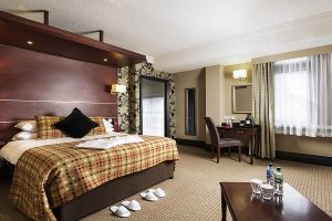 Places to stay in Leicester