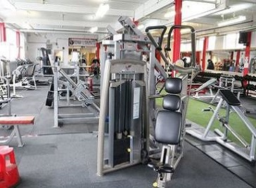 Fitness Factory Leicester