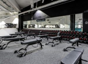 PureGym Leicester St Georges Way