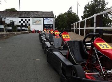 Stretton Circuit