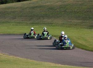 Sutton Circuit Outdoor Go-Karting Center