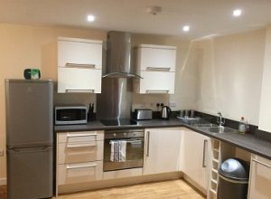 Leicester Serviced Apartments