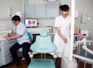 Oadby Dental Clinic