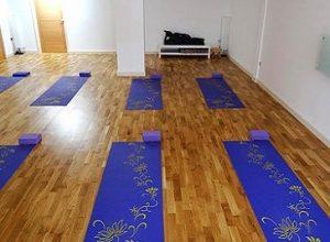 Oadby Yoga & Fitness