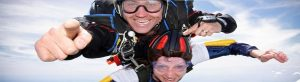 Skydive Leicester