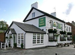 The Old Horse Pub