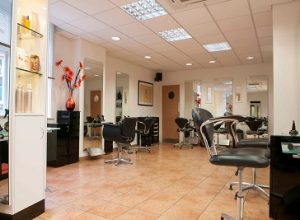 alberico hairdressing