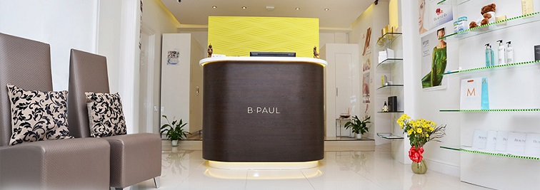 B.Paul Spa and Beauty Clinic Leicester