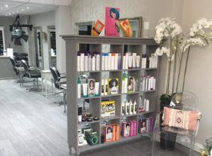 meraki hair salon