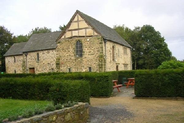 Donington le Heath Manor House Museum